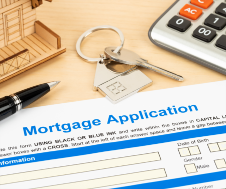The Do's and Don'ts after Applying for a Mortgage #3