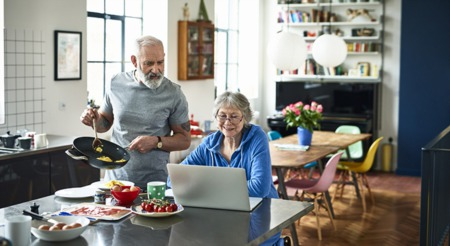 Should You Buy a Retirement Home Sooner Rather then Later?