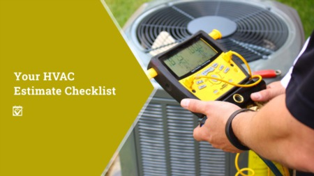 Time to Replace your HVAC?