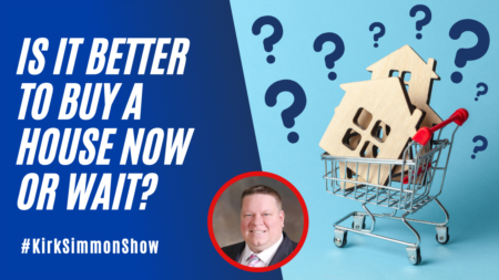 Is It Better To Buy A House Now Or Wait?