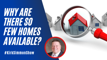 Why Are There So Few Homes Available?