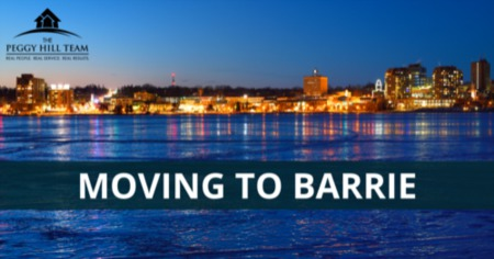 Moving to Barrie: Barrie, ON Relocation & Home Buyer Information Guide