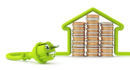 These 5 High-ROI, Energy-Efficient Upgrades Increase Your Home's Value