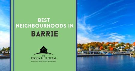 Best Neighbourhoods in Barrie: Barrie, ON Community Living Guide