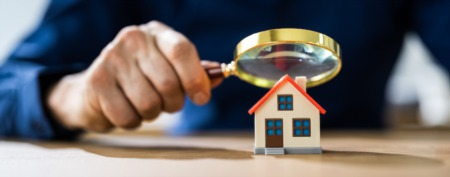 4 Critical Items to Look Out for in a Home Inspection