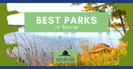 The Best Parks in Barrie, ON [2021 Guide]