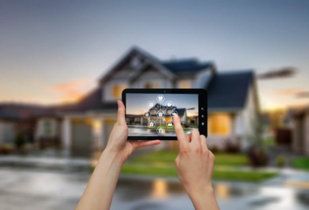 6 Smart Home Technologies that Yield Good ROI