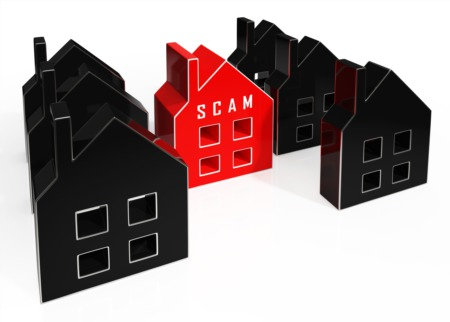 Real Estate Scams: What You Need To Know