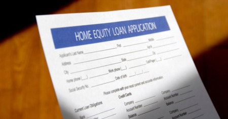 What is a home equity loan?  HELOC