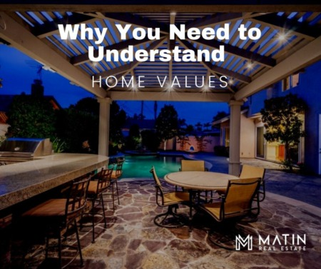 Why You Need to Understand Home Values