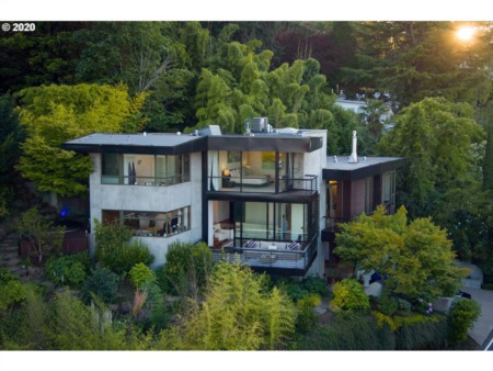 3 Luxury Portland Listings Sure to WOW