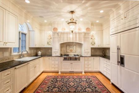 Design Elements that Make Luxury Homes Extraordinary