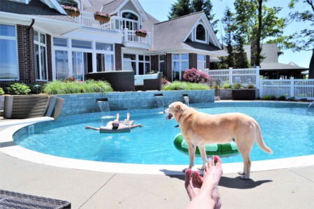 Luxury Home Sales Have Increased