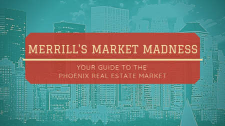 Historic Day in the Statistical Analysis of the PHX Housing Market