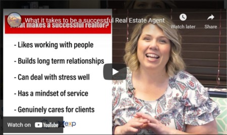 What it takes to be a successful Real Estate Agent?