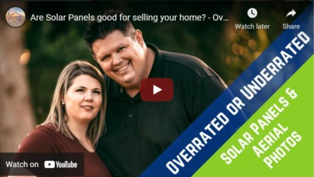 Are Solar Panels good for selling your home? - Overrated or Underrated?