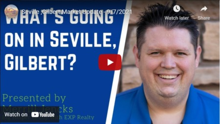 Seville ,Gilbert Market Update - 9/7/20