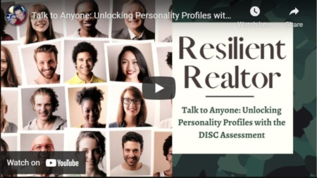 Talk to Anyone: Unlocking Personality Profiles with the DISC Assessment