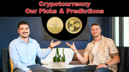 Cryptocurrency: Our picks and predictions