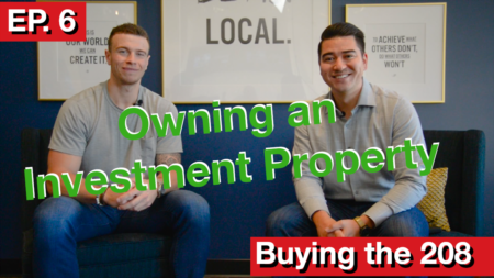 Owning Investment Property