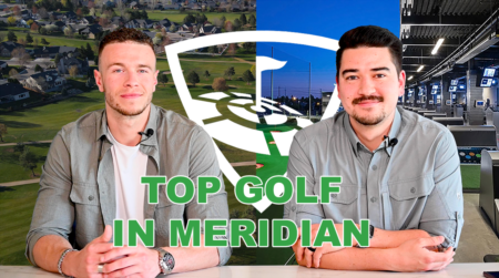 Top Golf is Coming to Meridian