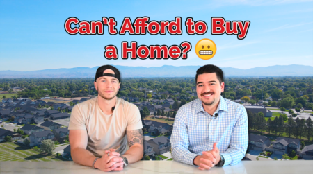 Can't Afford to Buy?
