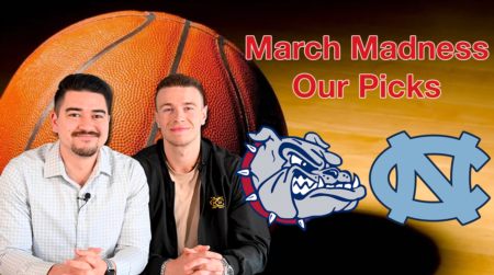 March Madness: Our Picks