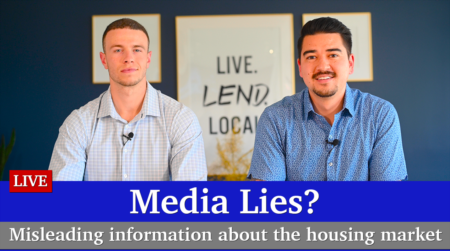 Misleading Information: Lies about the Housing Market