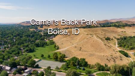 Camel's Back Park