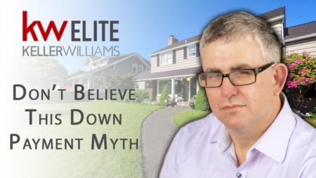 A Damaging Down Payment Myth