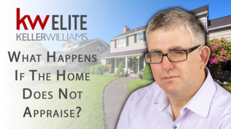 Q: What If the Home Doesn't Appraise?