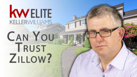 Q: Are Zillow's Zestimates Accurate?
