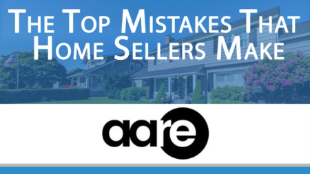 The Biggest and Most Common Mistakes Sellers Make