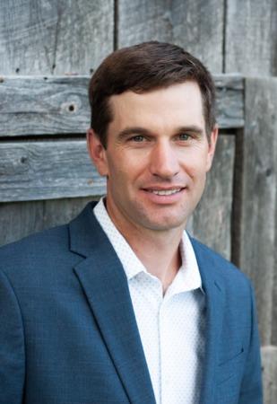 Brendan Driscoll Joins Ridgeline Real Estate