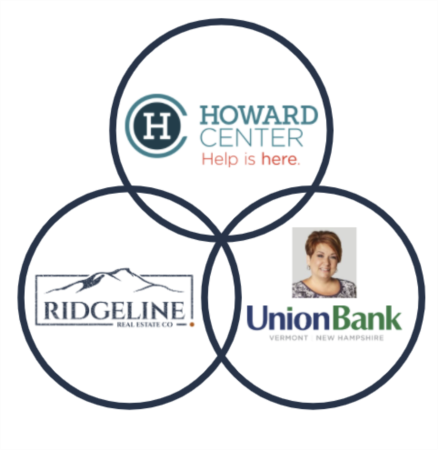 Ridgeline Supports Howard Center!