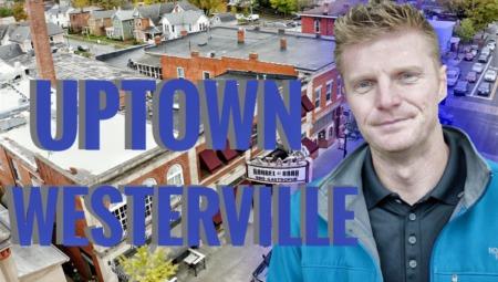Uptown Westerville Highlight