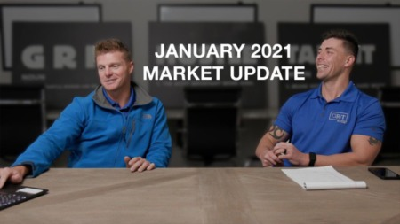 2020 Market Recap and Our Outlook for 2021