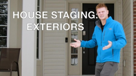 Getting Your Home Ready to Sell | Staging: Exteriors