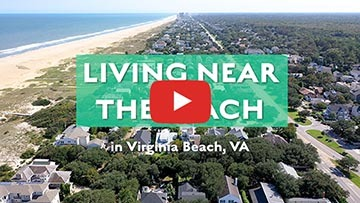 Neighborhoods Close to the Beach
