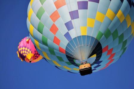 Chesapeake Bay Balloon Festival Kicks Off the Final Weekend of July