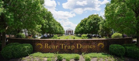 Bear Trap Dunes Community Features Golf Course Living Near The Beaches
