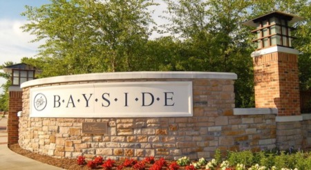 Bayside Fenwick Island Community Features Luxury Living at the Delaware and Maryland Beaches