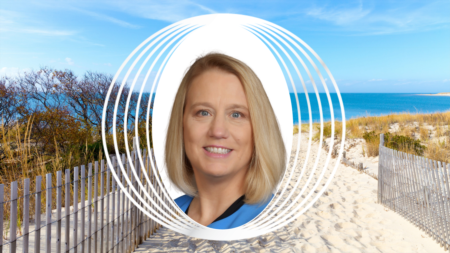 Oldfather Group Realtor is 'Loving Life Again' in Maryland's Coastal Region