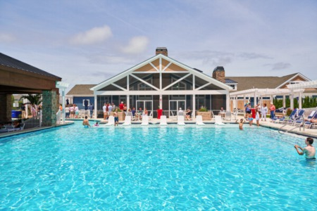 Governors in Lewes Boasts a Prime Location Near the Coast and a Bevy of First Class Amenities