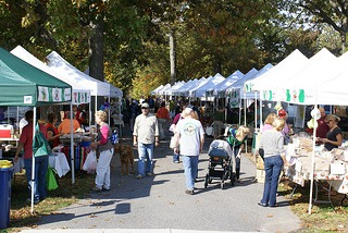 Two Top Delaware Farmer's Markets