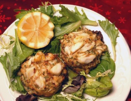 Crab Cakes Aplenty in Coastal Delaware. Here Are Our Favorites...