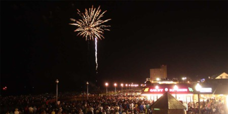 Eight Great July 4th Holiday Weekend Events to Consider in Coastal Delaware