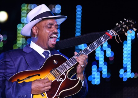 Jazz Festival, Apple Scrapple Highlight One of the Greatest Festival Weekends of the Year