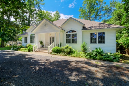 Red Mill Pond Home Open For Viewing This Saturday From 12-2