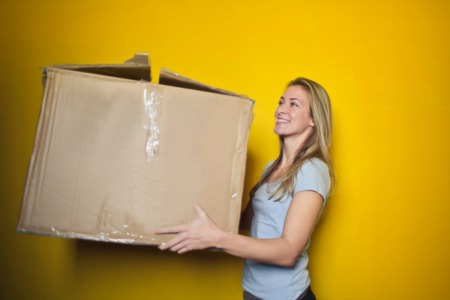 You've Sold Your Home and It's Time to Move Out. Here are a Few Tips to Help You Along the Way...